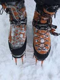 взуття для серйозних гір