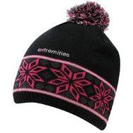 Шапка Pattern Knit Beanie