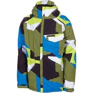 Горнолыжная куртка Mannual Mix