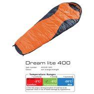 Спальник Dream Lite 400 левый
