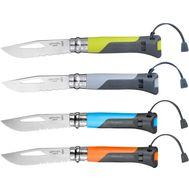 Нож Opinel Outdoor цветной