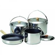 Набор посуды KK8CW0301 Family STS Cookset