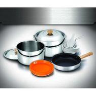 Набор посуды VKC-ST08-67 STS Cookset XL 6-7