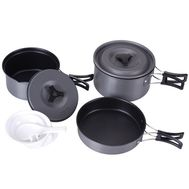Набор посуды на 3-4 чол FMC-201