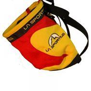 Мешочек для магнезии Chalk Bag Testarossa