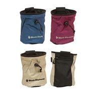 Мешочек для магнезии Chalk Bags with Zipper Pocket