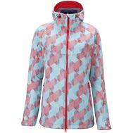 Горнолыжная куртка SNOWFLIRT PREMIUM 3:1