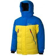 Куртка пуховая Marmot Parka 8000