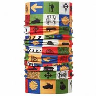 Бафф HIGH UV protection SANTIAGO