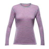 Термофутболка женская Devold Breeze Woman Shirt