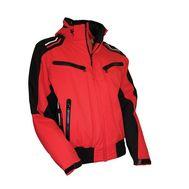 Горнолыжная куртка Maier Cavalese red 50