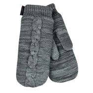 Варежки Cable Knit Mitt (вязаные)