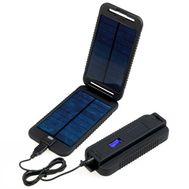 Солнечное зарядное устройство Powertraveller Powermonkey Extreme