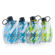 Набор емкостей GSI Travel Bottle Set Soft Sided