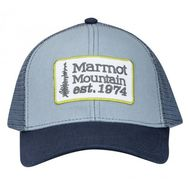 Кепка Marmot Retro Trucker Hat