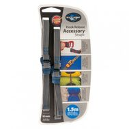 Стяжной ремень Sea to Summit Accessory Strap With Hook Release 10mm 1.5m