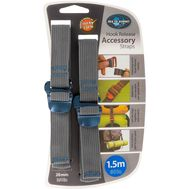 Стяжной ремень Sea to Summit Accessory Strap With Hook Release 20mm 1.5m