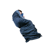 Вкладыш Yate Sleeping Bag Liner PES/BA Mummy
