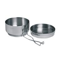 Набор посуды Yate POT–2 PARTS
