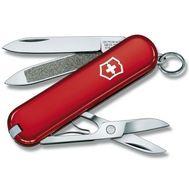 Нож Victorinox 0.6203 Classic красный