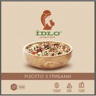 Ризотто с грибами ЇDLO 90 гр