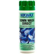 Средство для стирки и пропитки пуховых изделий Nikwax Down Wash Direct 300 ml
