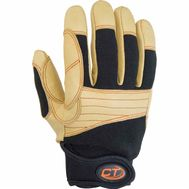 Перчатки Climbing Technology 7X983 PROGRIP PLUS Glove full leather full fingers