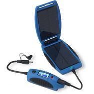 Солнечное зарядное устройство PowerTraveller Powermonkey Explorer V2