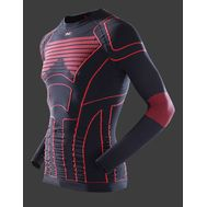 Термофутболка X-BIONIC Motorcycling Man Shirt Long Sleeves
