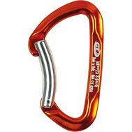 Карабин Climbing Technology 2C45700 WAA Lime Bent