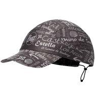 BUFF CAMINO PACK LITE CAP stops grey