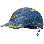 BUFF CAMINO PACK LITE CAP signal royal blue