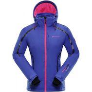 Alpine Pro MIKAERA - женская лыжная куртка
