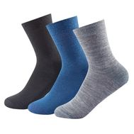 Носки Devold DAILY Medium Sock 3 PK
