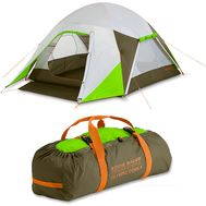 Палатка Eddie Bauer Olympic Dome 4-Person