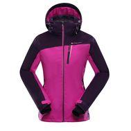 Горнолыжная куртка Alpine Pro WIREMA