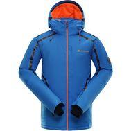 Горнолыжная куртка Alpine Pro MIKAER