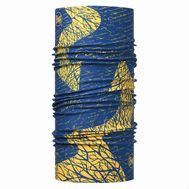 BUFF CAMINO HIGH UV signal royal blue