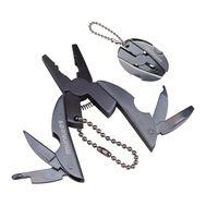 Munkees  2568 брелок-мультиинструмент SS Multi Tool Ellipse