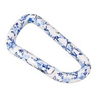 Брелок Munkees Carabiner Porcelain Look сувенирный карабин