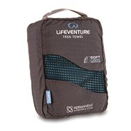 Полотенце Lifeventure Soft Fibre Lite Trek Towel L