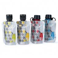 Набор емкостей для специй GSI Soft Sides Condiment pack Bottle Set 4 * 60 мл