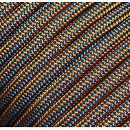 Веревка статическая Валтекс Альпика 10 мм цветная