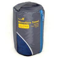 Полотенце AceCamp Microfibre Terry L
