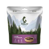 Орехи с изюмом ЇDLO 100гр