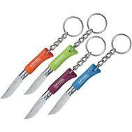 Нож-брелок Opinel 2 VRI (салатовый)
