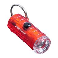 Munkees 1094 брелок-фонарик 4-mode Mini-Flashlight