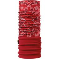BUFF 110969.00 POLAR cashmere red/samba