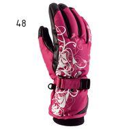 Перчатки лыжные Viking Tropika