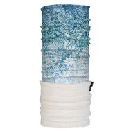 BUFF 118122.789.10.00 POLAR THERMAL fairy snow turquoise